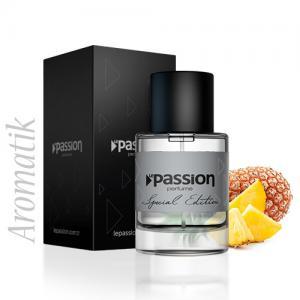 Le Passion - EA 30 - Erkek Parfümü 55 ml Special Edition