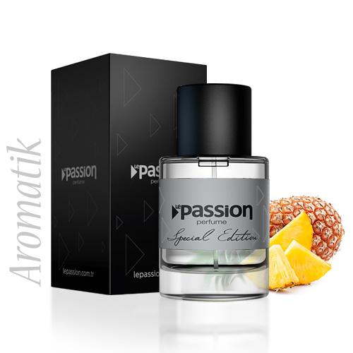 EA 30 - Erkek Parfümü 55 ml Special Edition