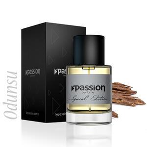 Le Passion - ED10 - Erkek Parfümü 55ml