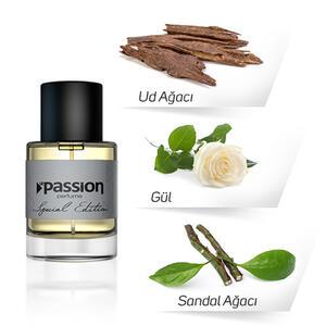 Le Passion - ED10 - Erkek Parfümü 55ml (1)