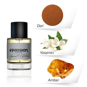Le Passion - EO11 - Erkek Parfümü 55ml (1)