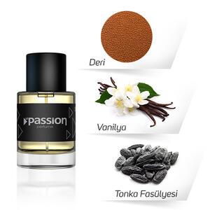 Le Passion - ET20 - Erkek Parfümü 55ml (1)