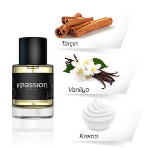 Le Passion - KA28 - Kadın Parfümü 55ml (1)
