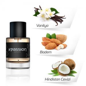 Le Passion - KH3 - Kadın Parfümü 55ml (1)