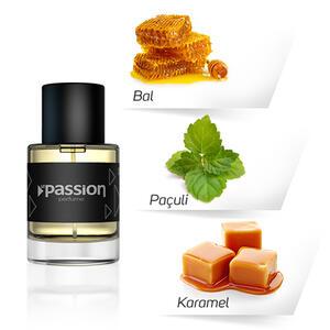 Le Passion - KJ15- Kadın Parfümü 55ml (1)