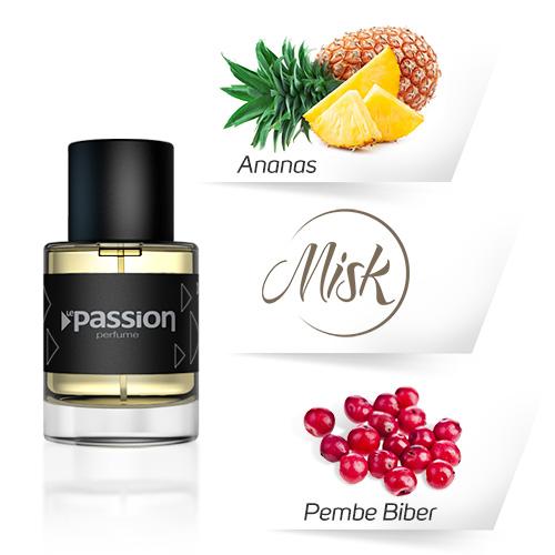 KS20 - Kadın Parfümü 55ml