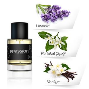 Le Passion - KY5- Kadın Parfümü 55ml (1)