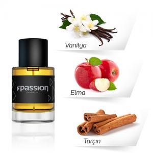 Le Passion - EB8 - Erkek Parfümü 55ml (1)