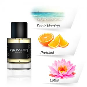 Le Passion - ED2 - Erkek Parfümü 55ml (1)
