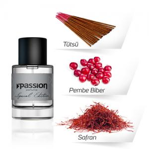 Le Passion - EE19 - Erkek Parfümü 55ml Special Edition (1)