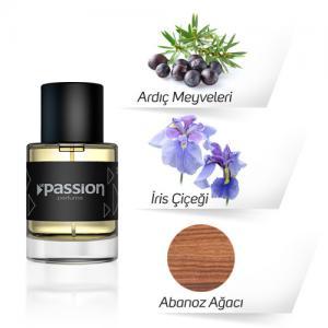 Le Passion - EG18 - Erkek Parfümü 55ml (1)