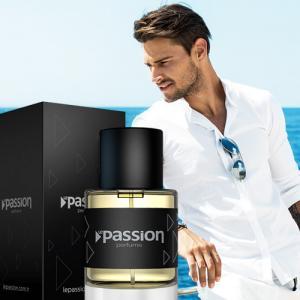 Le Passion - EI10 - Erkek Parfümü 55ml