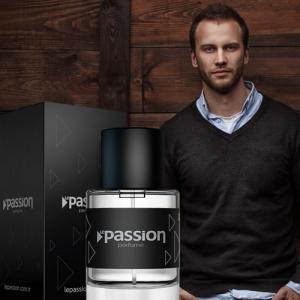Le Passion - EN6 - Erkek Parfümü 55ml