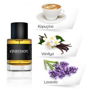 Le Passion - ER1 - Erkek Parfümü 55ml (1)