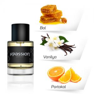 Le Passion - KA12 - Kadın Parfümü 55ml (1)