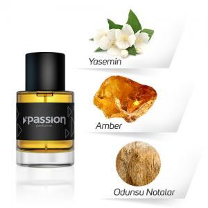 Le Passion - KA21 - Kadın Parfümü 55ml (1)