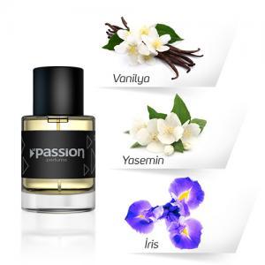 Le Passion - KC6 - Kadın Parfümü 55ml (1)