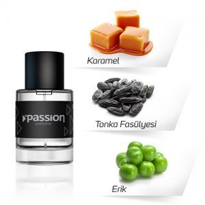Le Passion - KE7 - Kadın Parfümü 55ml (1)