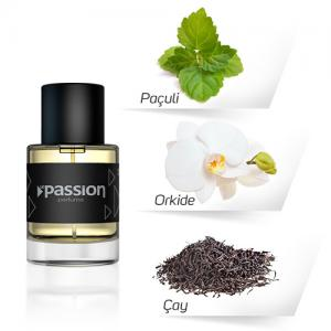 Le Passion - KF16 - Kadın Parfümü 55ml (1)