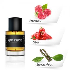 Le Passion - KH4 - Kadın Parfümü 55ml (1)