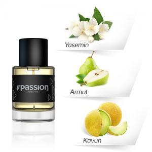 Le Passion - KJ2 - Kadın Parfümü 55ml (1)