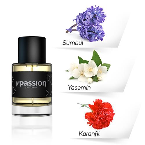 KM2 - Kadın Parfümü 55ml