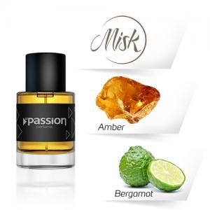Le Passion - KN4 - Kadın Parfümü 55ml (1)
