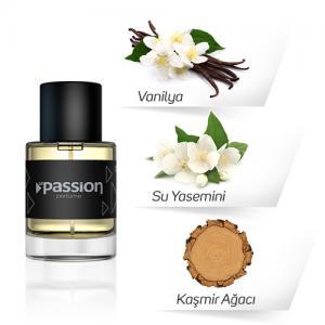 Le Passion - KO10 - Kadın Parfümü 55ml (1)