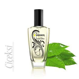 Le Passion - KR24 - Kadın Parfümü 50ml Special Edition