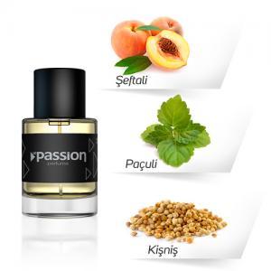Le Passion - KR7 - Kadın Parfümü 55ml (1)