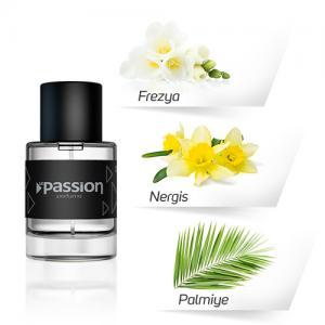 Le Passion - KR8 - Kadın Parfümü 55ml (1)