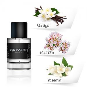 Le Passion - KS4 - Kadın Parfümü 55ml (1)