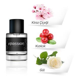 Le Passion - KW4 - Kadın Parfümü 55ml (1)