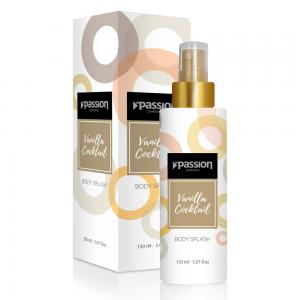 Le Passion - Vanilla Cocktail - Body Splash 150ml