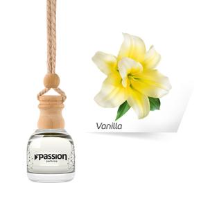 Le Passion - Vanilla (1)